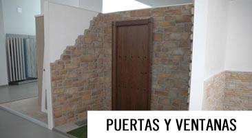 Puertas y Ventanas ::: Cupesa